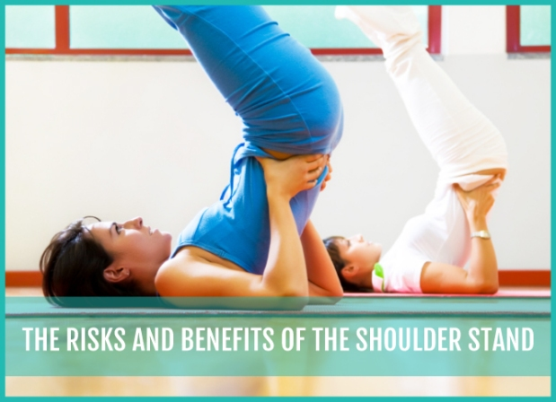 Shoulderstand-Risk-And-Benefits