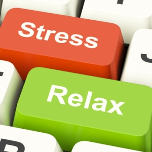 Stress Relax